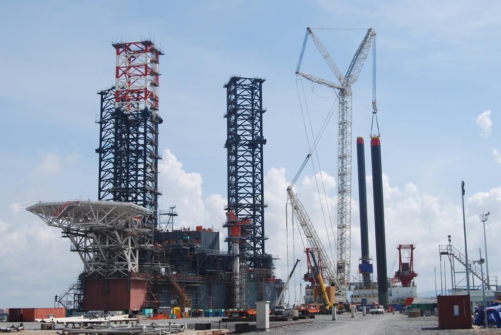 PV Shipyard tuyển dụng Kỹ sư Giám sát Kết cấu vỏ tàu