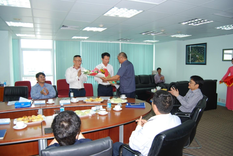 PV Shipyard bổ nhiệm Tổng Giám đốc
