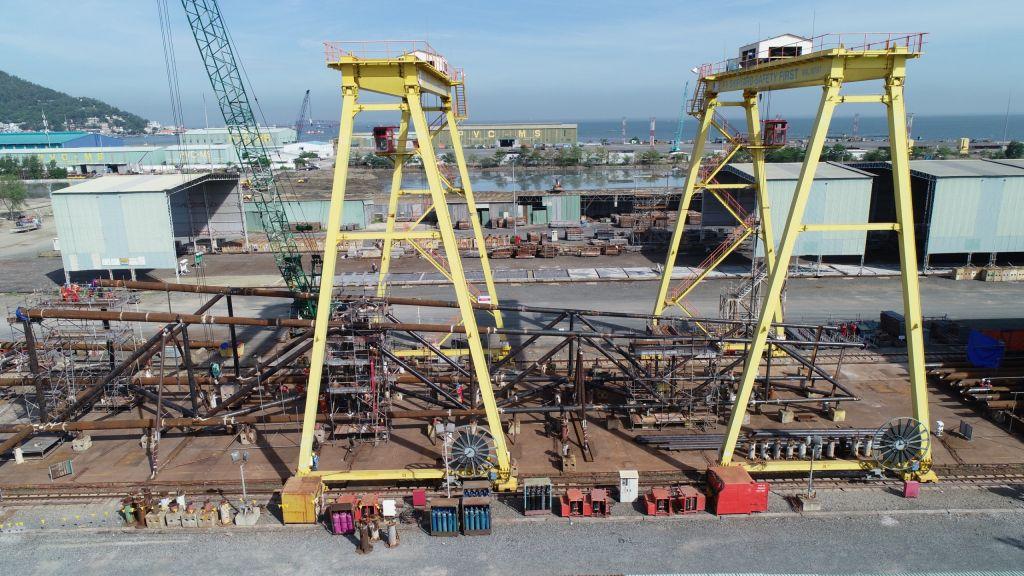 PV Shipyard tuyển dụng Số lượng lớn Nhân sự (Ký HĐLĐ trực tiếp)