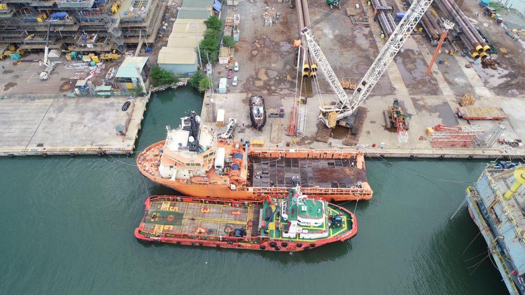 PV Shipyard tuyển dụng nhân sự (ký HĐLĐ trực tiếp với Công ty)